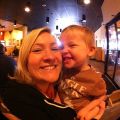 Photo taken at Qdoba Mexican Grill by Matt S. on 3/3/2012