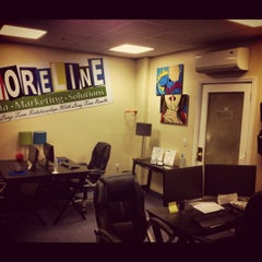 Photo taken at Shoreline Media Marketing by Joe S. on 8/20/2012