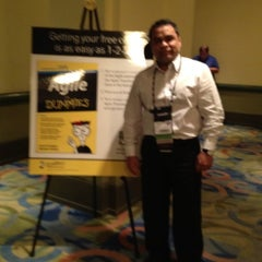 Photo taken at IBM Innovate - Rational Software Conference by Gustavo B. on 6/4/2012