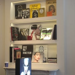 Photo taken at NARS 413 Bleecker by Mercedes F. on 7/21/2012