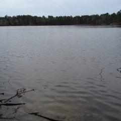 Photo taken at Massasoit State Park by Jay C. on 4/15/2012