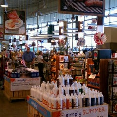 Photo taken at Whole Foods Market by Mario M. on 6/28/2012