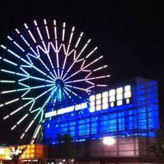 Photo taken at 刈谷ハイウェイオアシス by Tomohiro N. on 5/11/2012