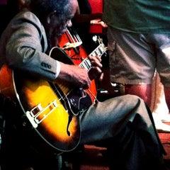 Photo taken at Buffa's Lounge by Zach M. on 4/8/2012
