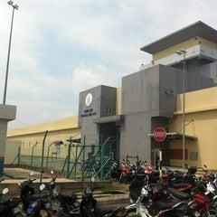Photo taken at Kompleks Penjara Melaka by adams h. on 6/18/2012