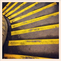 Photo taken at Finsbury Park Railway Station (FPK) by Kit M. on 2/24/2012