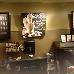 Photo taken at Starbucks by Jay Y. on 5/27/2012