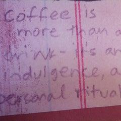 Photo taken at Starbucks by Gail E. on 9/7/2012