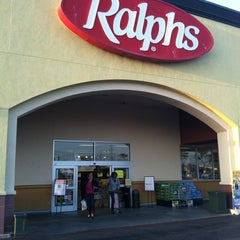Photo taken at Ralphs by Bob Y. on 3/13/2012