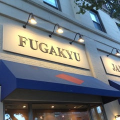 Photo taken at FuGaKyu Japanese Cuisine by Scott R. on 8/13/2012
