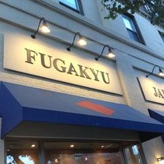 Photo taken at FuGaKyu Japanese Cuisine by Scott R. on 8/13/2012
