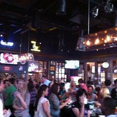 Photo taken at Scruffy Duffies by Hunter B. on 8/8/2012