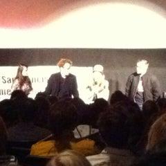 Photo taken at Roxie Cinema by Matt P. on 4/15/2012