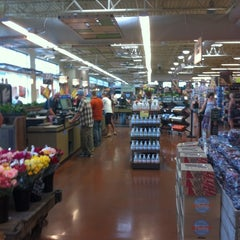 Photo taken at Whole Foods Market by Eric S. on 7/11/2012