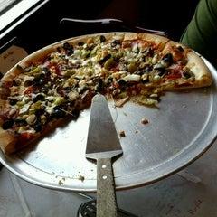 Photo taken at Sal's Pizza by Jody K. on 9/1/2012