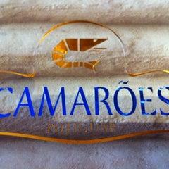 Photo taken at Camarões Potiguar by Igo A. on 6/23/2012