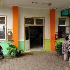 Photo taken at Kantor Camat Pondok Melati by Chef I. on 3/17/2012