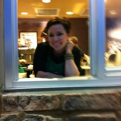 Photo taken at Starbucks by Theresa D. on 2/14/2012
