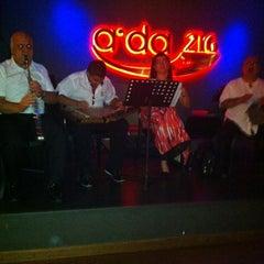 Photo taken at A'da 216 by Sezgin C. on 8/25/2012