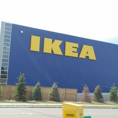 Photo taken at IKEA by Julian F. on 9/7/2012