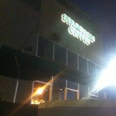 Photo taken at Starbucks by Michael M. on 8/28/2012