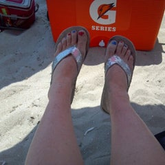 Photo taken at Myrtle Beach, SC by Opalized Designs S. on 7/2/2012