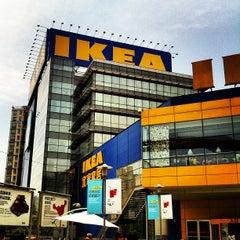 Photo taken at IKEA | 宜家家居 by wonda 4. on 5/29/2012