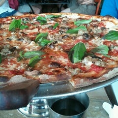 Photo taken at Ignazio's Pizza by Shari B. on 5/27/2012