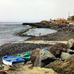 Photo taken at Kiosco Bar Aterure by Joantxo L. on 8/22/2012