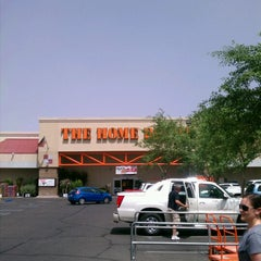 Photo taken at The Home Depot by Chris S. on 5/25/2012
