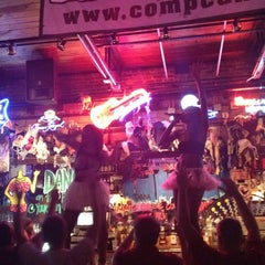Photo taken at Coyote Ugly Saloon by AJ P. on 8/19/2012