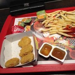 Photo taken at McDonald's by Vysl D. on 5/5/2012