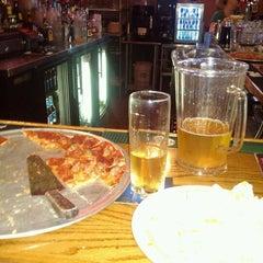 Photo taken at Smugala's Pizza Pub by John S. on 4/25/2012
