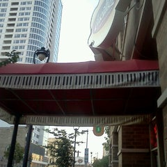 Photo taken at Lucille's Piano Bar & Grill by Cassandra L. on 7/13/2012