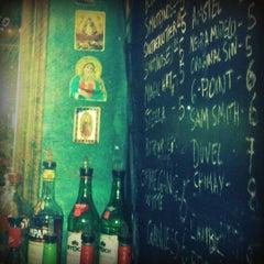 Photo taken at Botanica Bar by torr d. on 6/8/2012