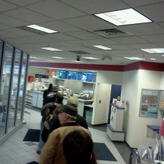 Photo taken at US Post Office by Elizabeth on 2/21/2012