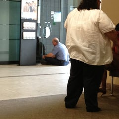 Photo taken at BBVA Compass Branch by Rodger L. on 7/3/2012