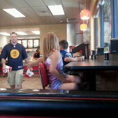 Photo taken at Hardee's by Cassandra S. on 6/8/2012