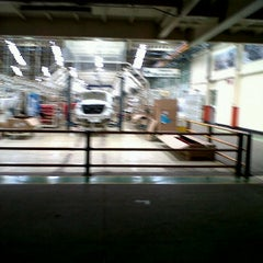 Photo taken at PT. Toyota Motor Manufacturing Indonesia (TMMIN) by Irul H. on 2/13/2012
