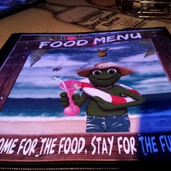 Photo taken at Señor Frogs by Shigeru T. on 6/16/2012