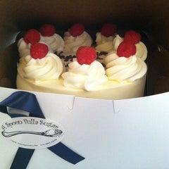 Photo taken at A Spoon Fulla of Sugar Bakery by Jillyn C. on 9/2/2012