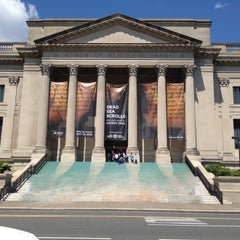 Photo taken at The Franklin Institute by Amanda M. on 6/7/2012