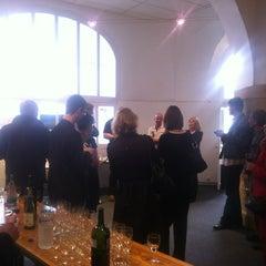 Photo taken at Club De La Presse Metz Lorraine by TOUT METZ .. on 5/2/2012