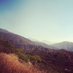Photo taken at Claremont Five Mile Loop Wilderness Trail by Marco R. on 7/14/2012