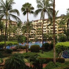 Photo taken at Velas Vallarta by luis r. on 7/15/2012