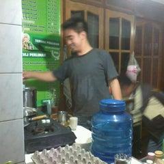 Photo taken at Perliman Bangil by Hendra K. on 3/19/2012