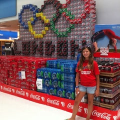 Photo taken at Walmart Supercenter by Dawn F. on 8/2/2012