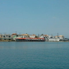 Photo taken at F/B Παναγίτσα (Panagitsa) by Sofia K. on 8/4/2012