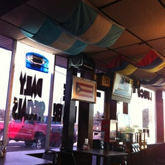 Photo taken at El Bohio by Juan C V. on 6/18/2012
