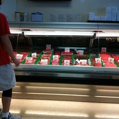 Photo taken at Springfield Butcher by Beth D. on 5/13/2012